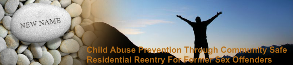 Community Safe Residential Reentry